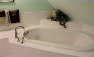 BnB - bath